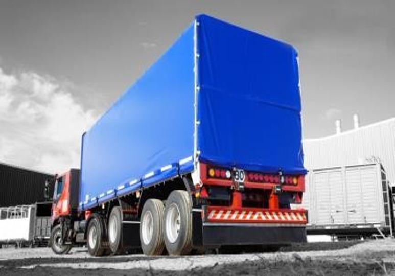 Carpas para Camiones